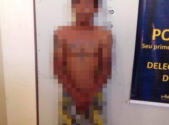Homem é preso por estuprar enteada de 11 anos em Caracaraí